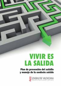 plan prevención suicidio