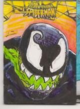 Spiderman Sketchcards Scans 025