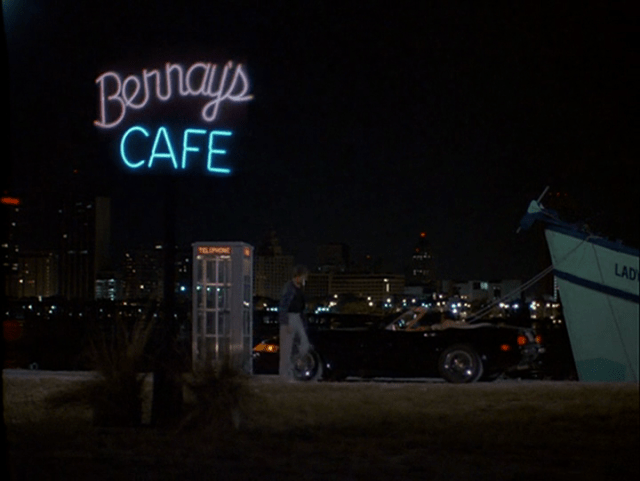 Miami Vice - Brothers Keeper - Telephoto Exterior