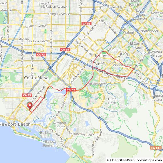 Trip 3623646 map full