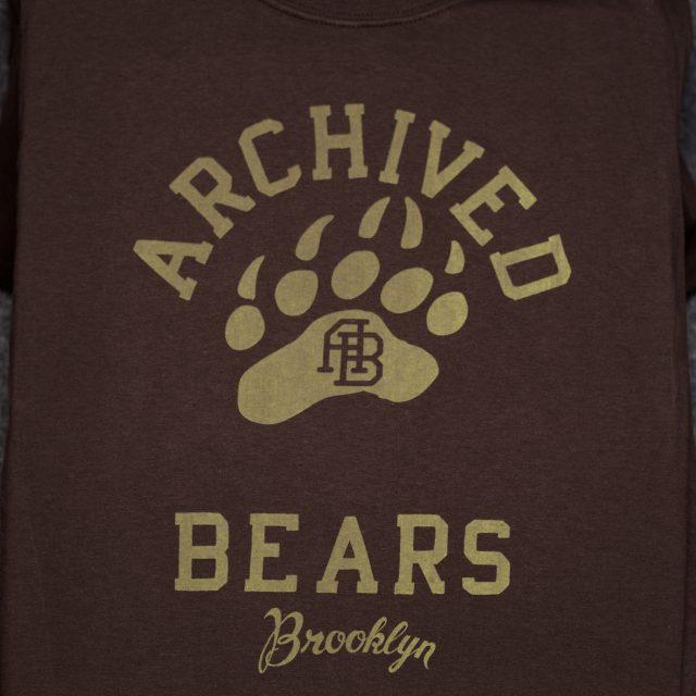 Archived Bears Softball 2016