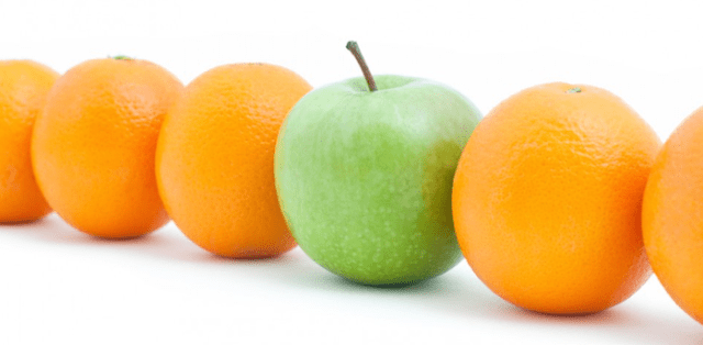 Apples And Oranges A Comparison  Juan Monroy In Colloquial English It Is Common To Liken Comparing Two Different  Objects To Comparing Apples And Oranges This A Curious Expression Because  The Two