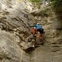 Entender la caída del escalador (II)