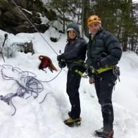 Escalar con un Guía de Montaña: ¿por qué?