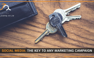 Social Media: The Key to Any Marketing Campaign