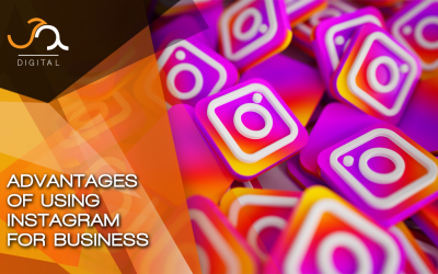 Advantages of Using Instagram for Business