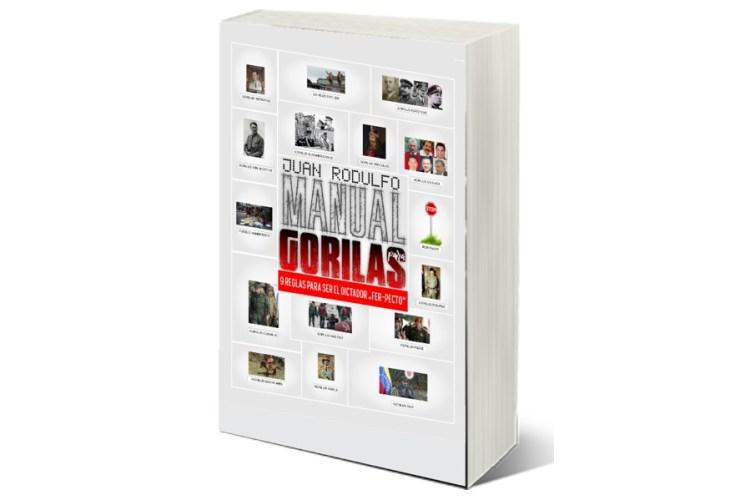 Manual para Gorilas por Juan Rodulfo