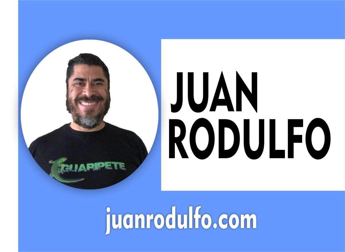 Juan Rodulfo Escritor Venezolano