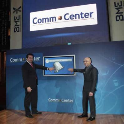 MAB-CommCenter