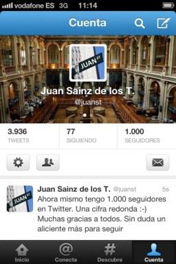 twitter 1000 seguidores juanst