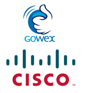 gowex-cisco