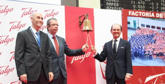 talgo-debut-bolsa