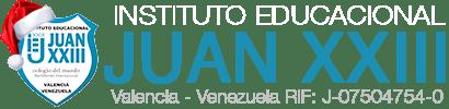 I. E. Juan XXIII