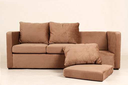 sofa 3 seater empuk