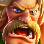 Download  Celtic Tribes – Building Strategy MMO 5.7.8 Apk