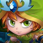 Download  Knight and Magic – Kingdom of Chaos 2.0.5 Apk