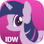 Download  My Little Pony Comics 1.1.0 Apk