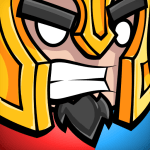 Unduh Spartania: The Orc War! Strategy & Tower Defense! 3.17 Apk
