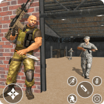 Download  Commando Adventure Shooting: New Shooting Games 3.7.8 Apk