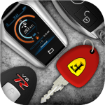 Download  Keys simulator and engine sounds of supercars 1.0.1 Apk