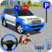 Download  Police Jeep Spooky Stunt Parking 3D 0.3 Apk