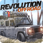 Download  Revolution Offroad : Spin Simulation 1.1.6 Apk