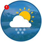 Download  Weather today : Local weather forecast 37.0.0 Apk