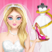 Download  Wedding Dress Maker and Shoe Designer Games 4.2.0 Apk