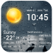 Unduh Desktop Weather Clock Widget 16.6.0.50022 Apk