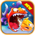 Download  Fish Feeding Frenzy 3.0 Apk