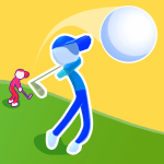 Download  Golf Race – World Tournament 1.5.1 Apk