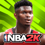 Unduh NBA 2K Mobile Basketball 2.10.0.5218279 APK