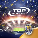 Unduh Top Eleven 2020 –  Be a soccer manager 10.9.2 APK