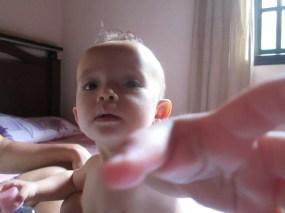 Bárbara 11º mês (2)