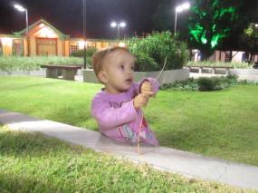 Bárbara dezembro de 2015 UGB