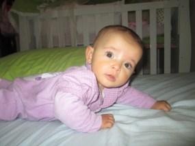 Bárbara 5 meses (15)