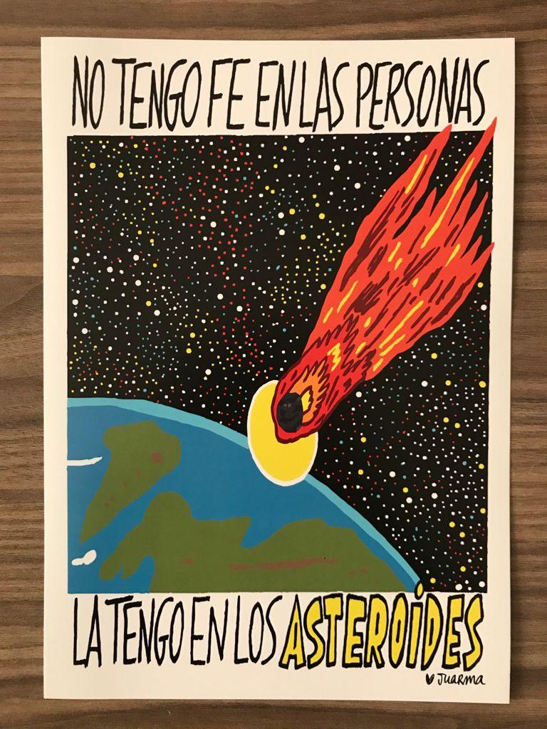 Asteroide Juarma