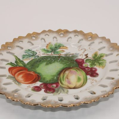 Relco Decorative Plate