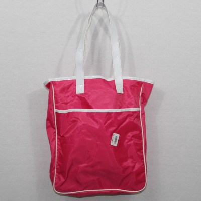 Bright Pink Tote