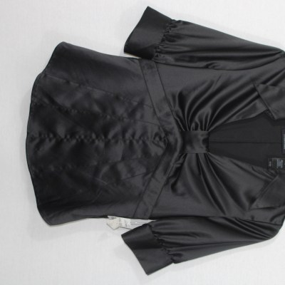 Axcess Black Top | M
