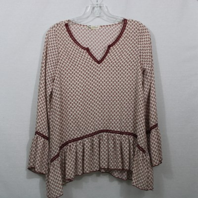 About a Girl Top | M