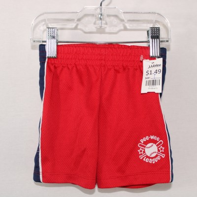 Garanimals Basketball Shorts | 12 Months
