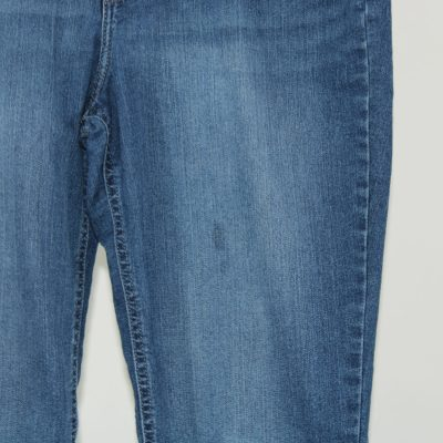 Riders By Lee Mid-Rise Capri Pants | Size 12