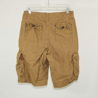 Mossimo Supply Brown Cargo Shorts | Size 30