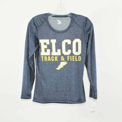 Badger Sport Elco Track & Field Tech Shirt | Size XS