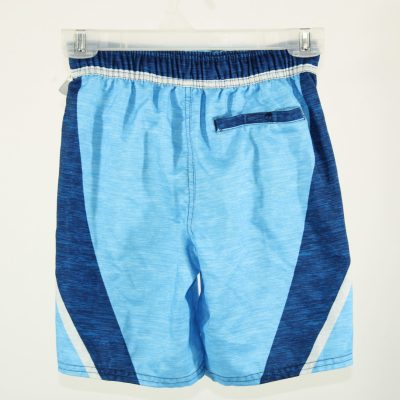 Cherokee Blue Swim Shorts | Youth Small