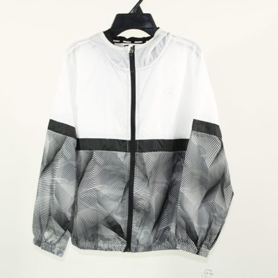 AND1 Wind Breaker Jacket | Size 8