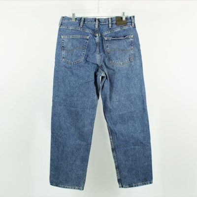 Lee Relaxed Fit Jeans   Size 36x30