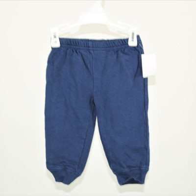 Just One You By Carter's Blue Pants | 9 Months