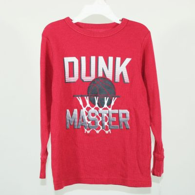 Children's Place Dunk Master Shirt | Size 5/6